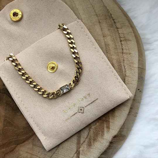 "KETTING ""SHINE BRIGHT"""