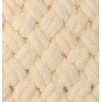 Alize Puffy 310 vanille/creme