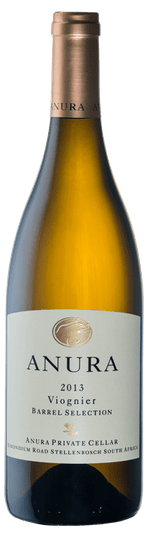 Anura Viognier 2016 Barrel Selection (reserve)