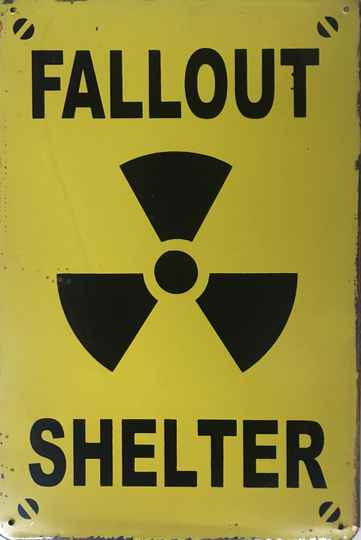 Fallout Shelter - Anti kernenergie (The Who)
