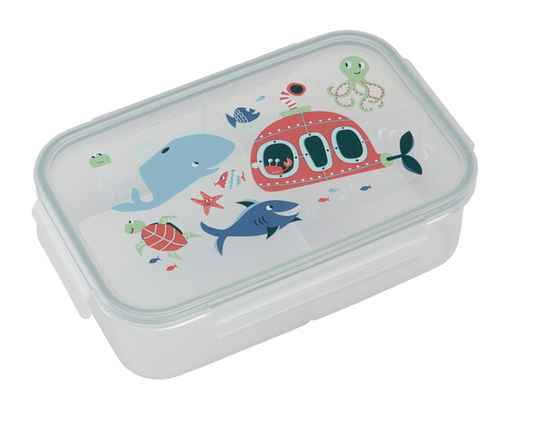 Lunchbox Oceaan