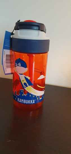 Lagoon 400ml Flying Superboy