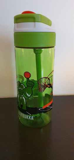Lagoon 500ml Basket Robo