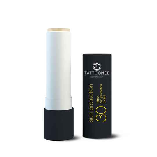 TattooMed Sun protection stick factor 30, 4,8 g