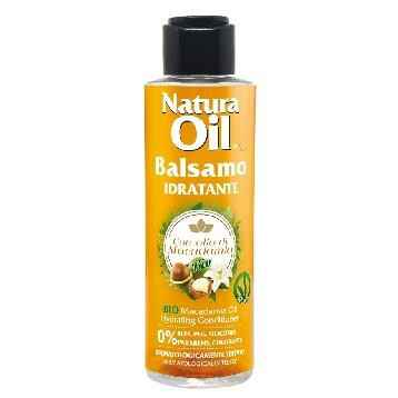 Natura oil Conditioner macadamia