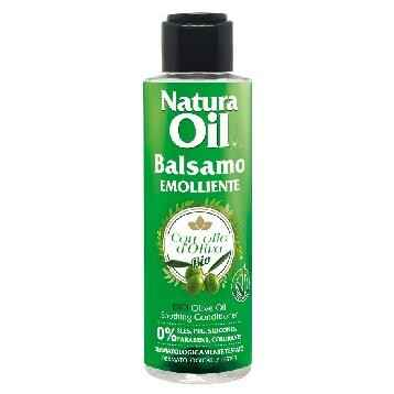 Natura oil Bio Vegan  Conditioner olijf