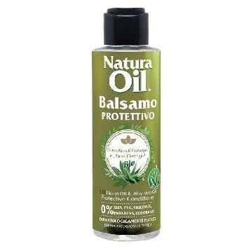 Natura oil  Bio Vegan Conditioner hennep canapa