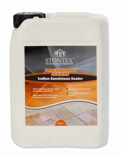 Stontex Indian Sandstone Sealer