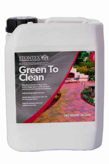 Green to Clean