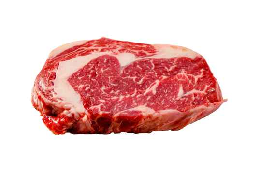 100% BLACK ANGUS - Rib Eye Steaks