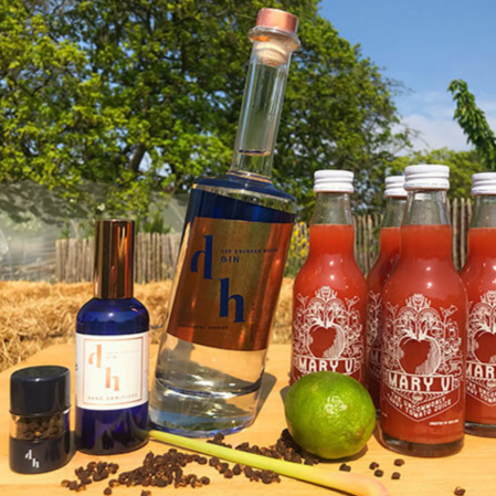 MARRY FROM BELGIUM - COCKTAIL PACK