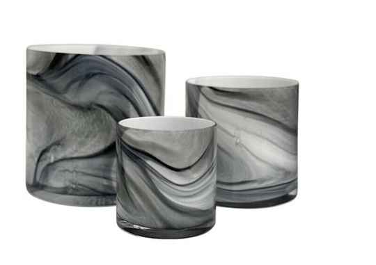 Waxinelichthouder Celtic Marble M |
