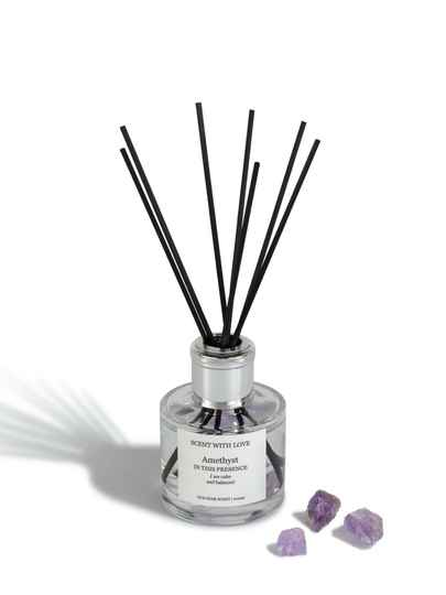 Diffuser Amethyst | Scent With Love