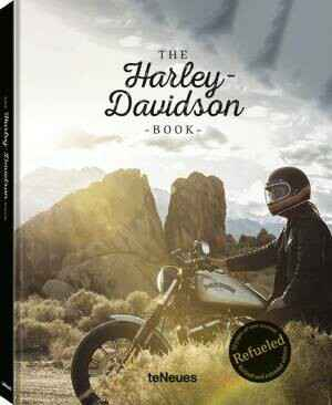 The Harley Davidson  | Book