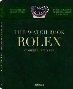 Rolex the watchbook | Book