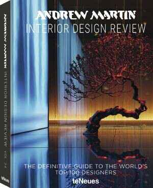 Andrew Martin - Interior Design  | Book