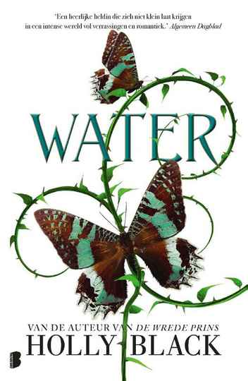Faerie, 1 . Water (15+)