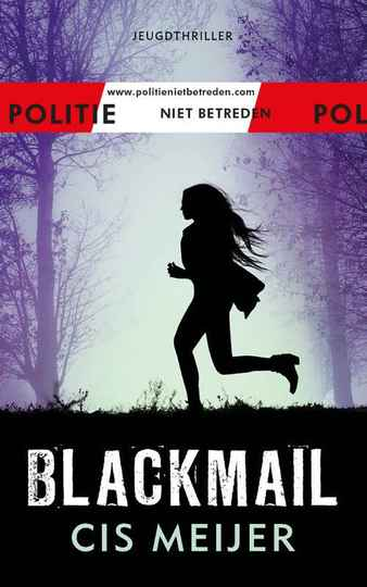 Blackmail (13+)