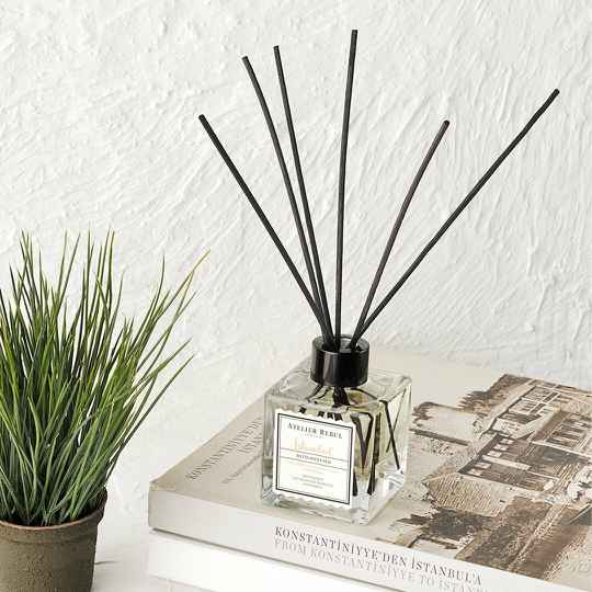 Istanbul Reed Diffuser