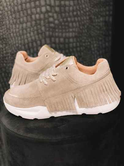 DWRS Indiana Sneaker