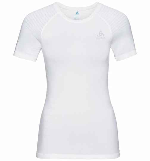 Odlo SUW TOP Crew neck Dames s/s PERFORMANCE LIGHT