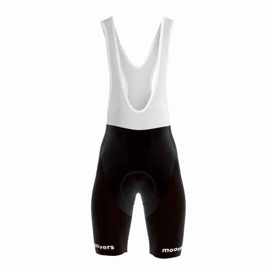 Bibshort Prof Lycra Elite - Dames