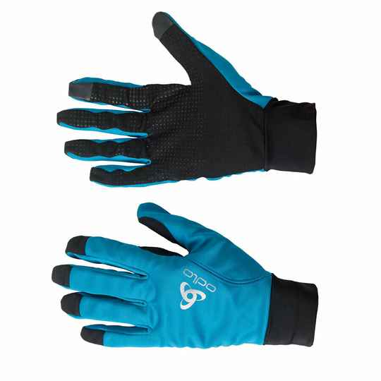 Odlo Gloves ZEROWEIGHT WARM