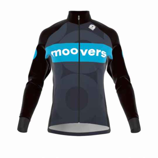 Trui LM Prof Jacket Winter - Dames