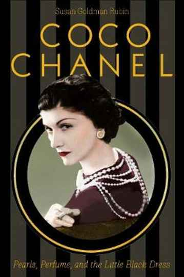 Coco Chanel: Pearls, Perfume and the Little Black Dress