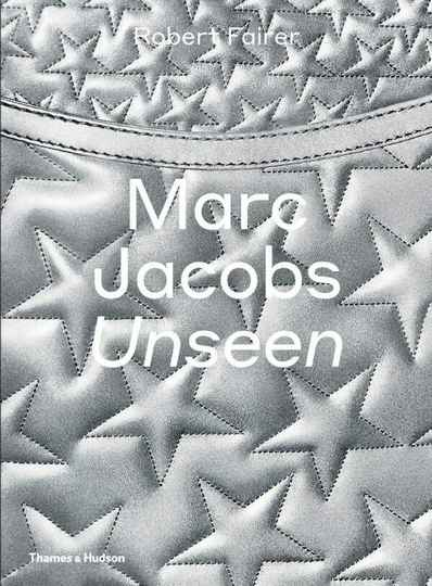 Marc Jacobs - unseen