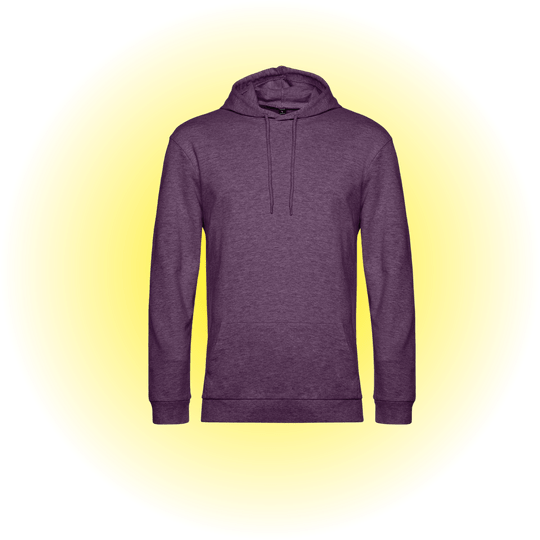 # Hoodie French Terry