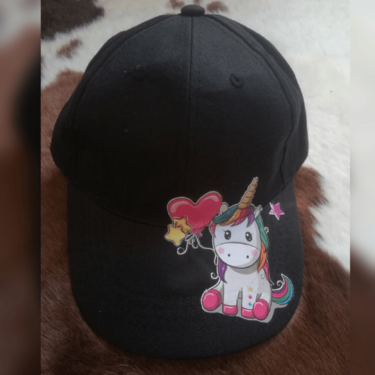 Pet unicorn