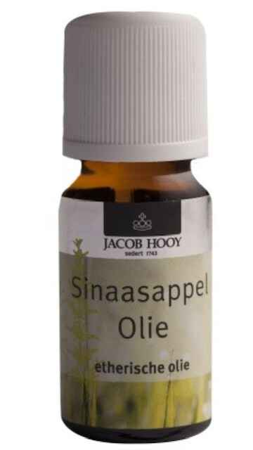 Sinaasappel (etherische olie) 10 ml