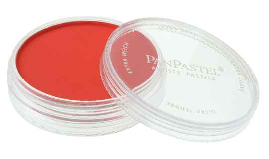 PanPastel Permanent Red  340.5