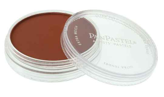 PanPastel Red Iron Oxide Shade  380.3