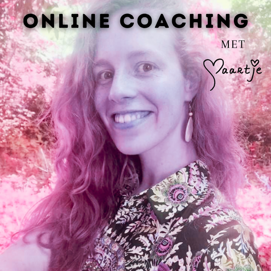 ONLINE Coaching & Clearing sessie