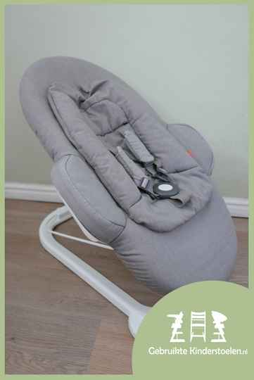 Stokke Steps Bouncer grijs