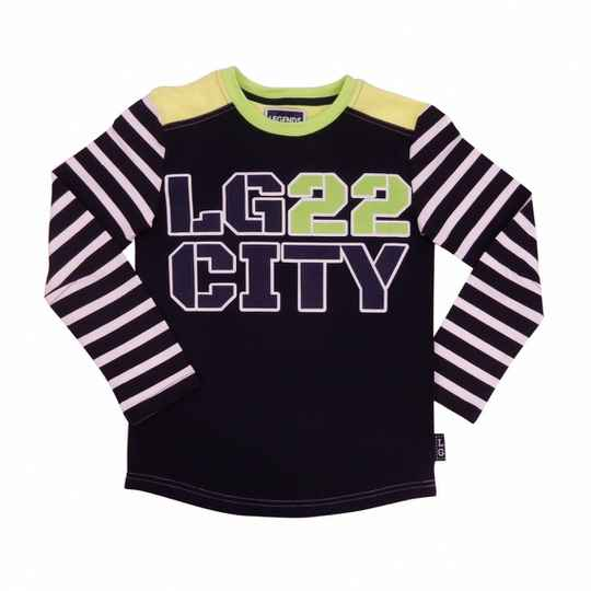 Legends22 longsleeve streep