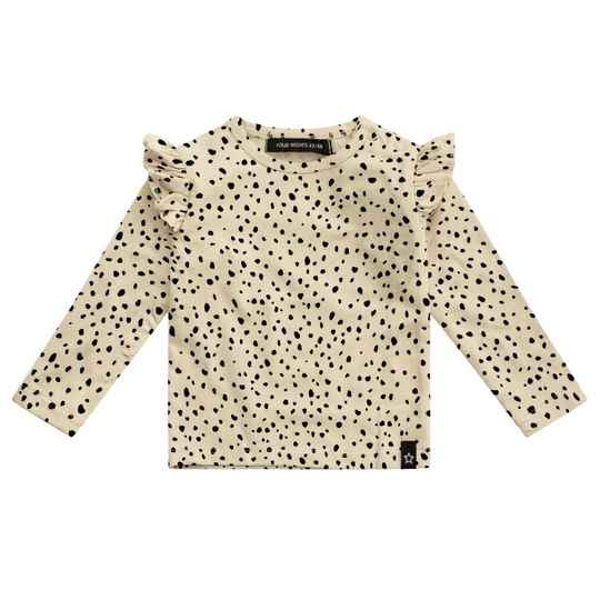 Your Wishes leopard camo maat 74