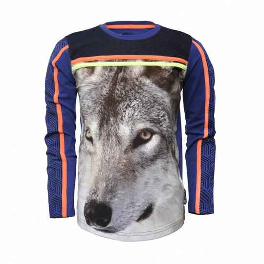 Legends22 longsleeve Wolf