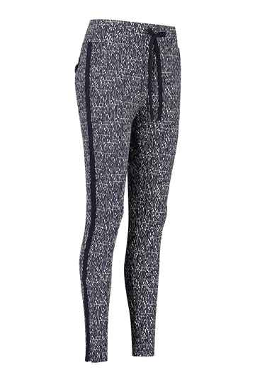 Studio Anneloes Road small letter trousers