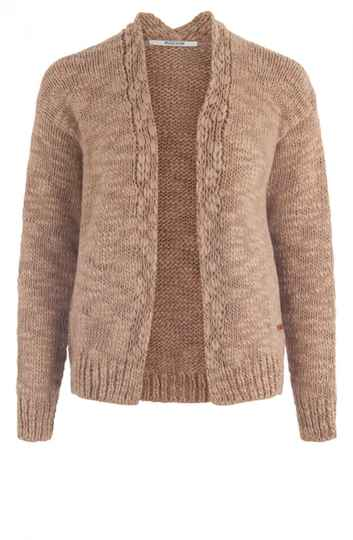 MOSCOW CARDIGAN NATHALIE