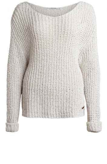 MOSCOW EEF PULLOVER