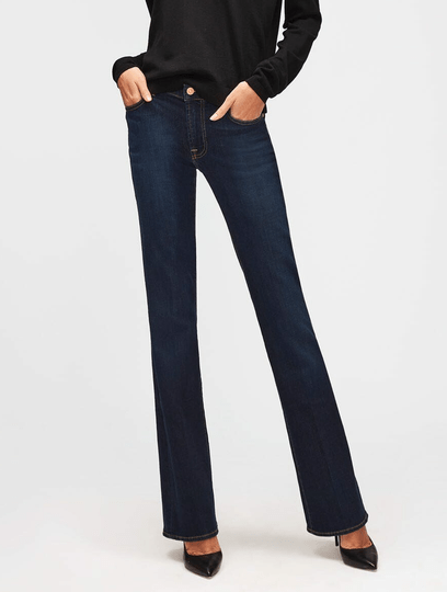 Jeansbroek 3140060 - 7 FOR ALL MANKIND [Permanent Collection]