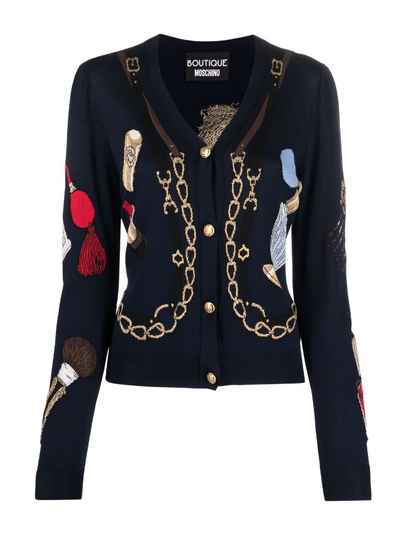 Pull 3210141 - BOUTIQUE MOSCHINO [HW21]