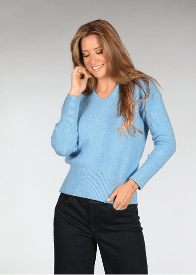Pull 1960237 - ANNECLAIRE [HW21]