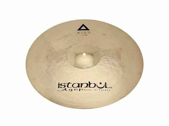 "Istanbul Agop XPWRB 22"" Xist Power Ride."
