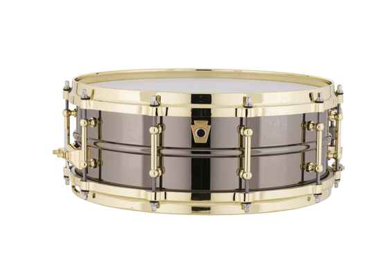 Ludwig Black Beauty Snaredrum, LB416BT