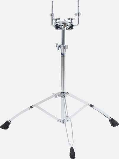 Ludwig Standard  LAS45TS Double-Tom Stand,