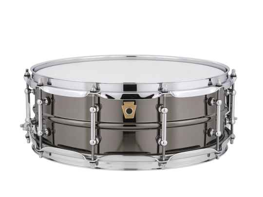 Ludwig Black Beauty Snaredrum, LB416T